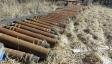 raise bore drill pipe
